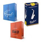 Our Most Popular Reeds