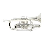 Bach Stradivarius Cornets & Flugelhorns