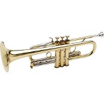 Blessing Trumpets/Cornets/Flugelhorns