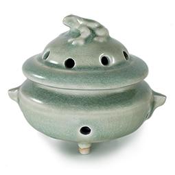 Celadon Frog