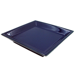 Dark Blue Tray