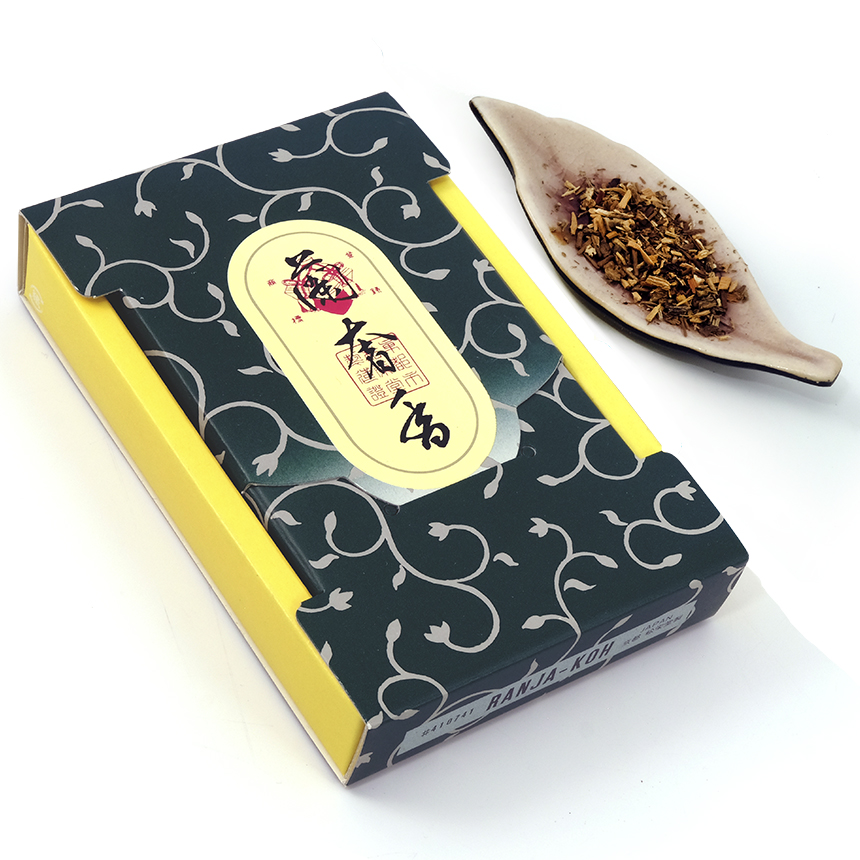 Imperial Granulated Incense