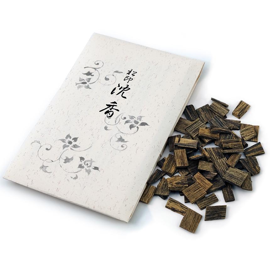 Agarwood (Aloeswood) Wood Chips .35 oz.