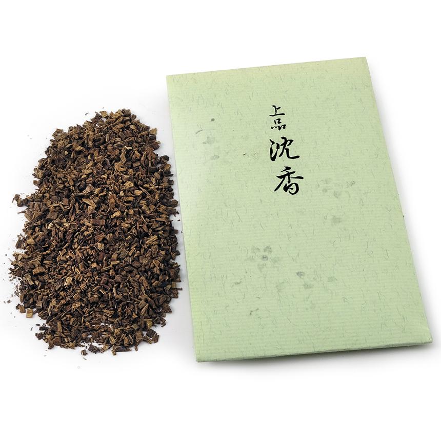 Agarwood (Aloeswood) Granules .35 oz.