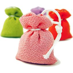 Cloth Sachet - Small