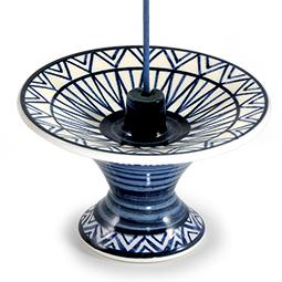 Diagram Pedestal Incense Holder
