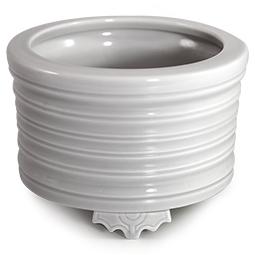 Blue-White Porcelain Incense Bowl