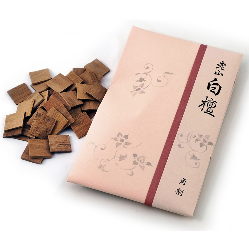 Sandalwood Wood Chips