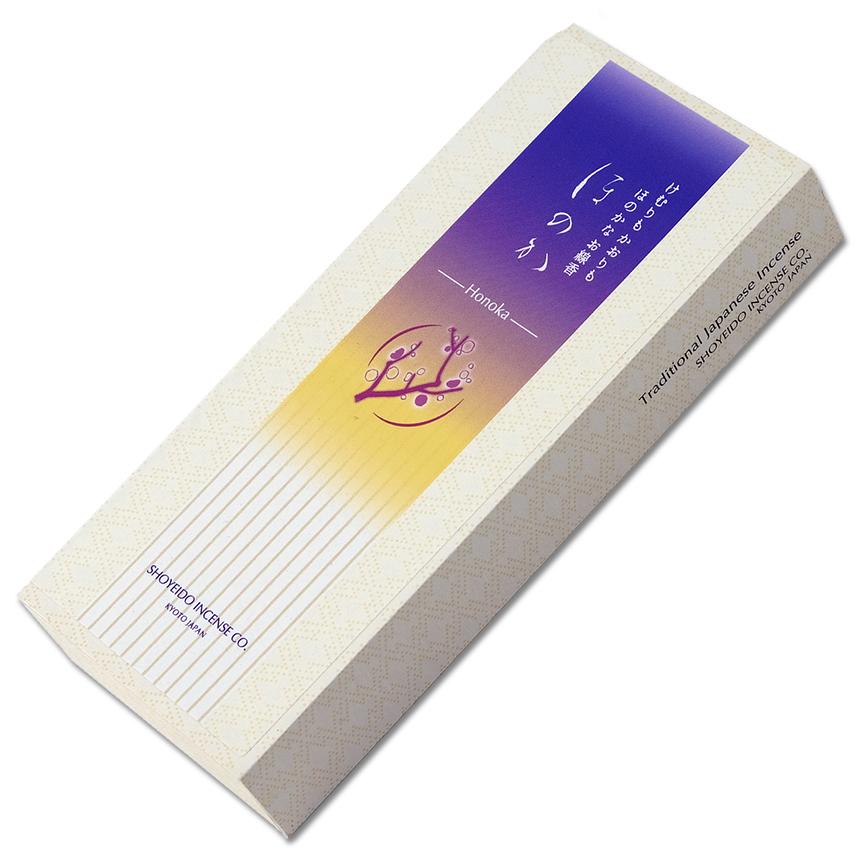 Honoka - Low Smoke Incense