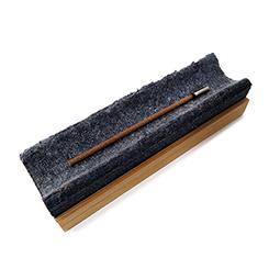 """Takuba 3.5"""" Horizontal Incense Tray"""