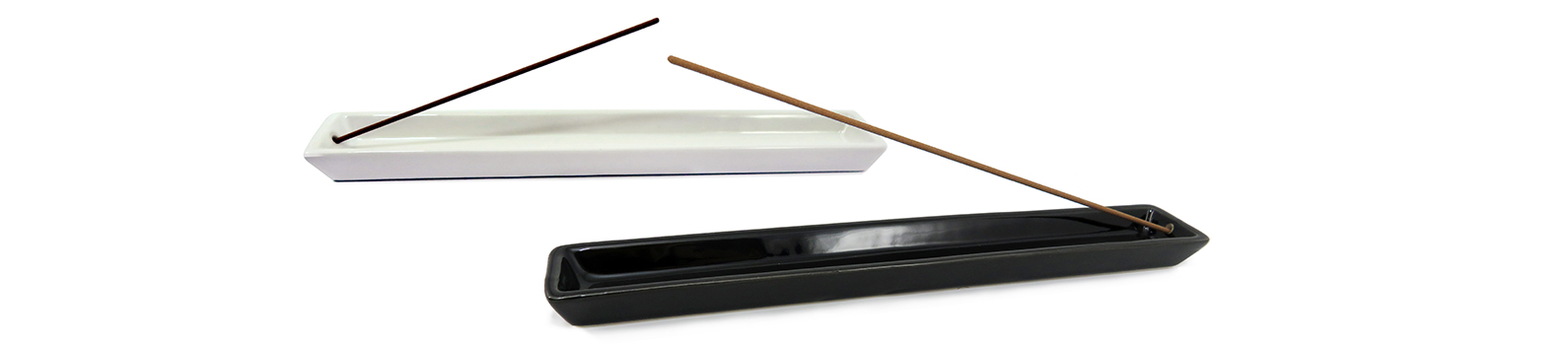Ceramic Incense Trays