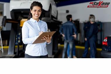 auto service visits