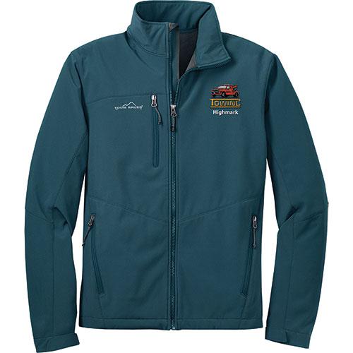Eddie Bauer Jacket Soft Shell