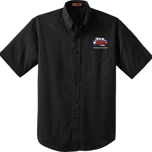 C/S Shirt SS SuperPro Twill