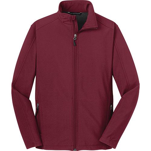 P/A Core Soft Shell Jacket