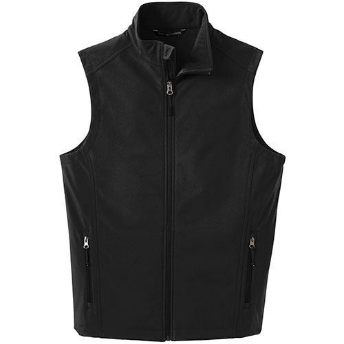 P/A Core Soft Shell Vest