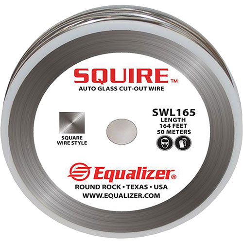 Equalizer Squire Wire - 164' Roll