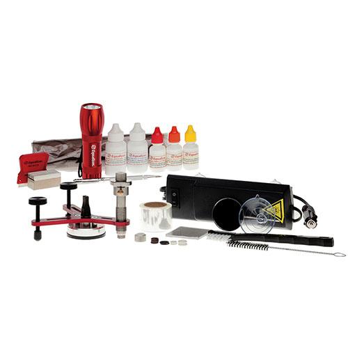 Equalizer® Rock Star® Windshield Repair System RSR800