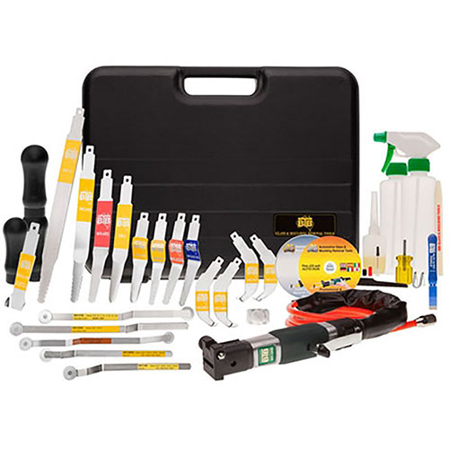 Equalizer® BTB Tradesman 13-Blade Kit WKTDMBX