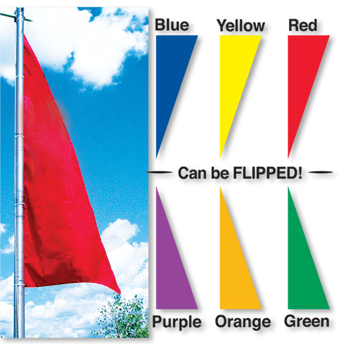 Sail Flags