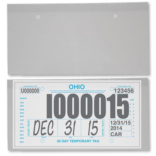dealer plate holder license plate protector temporary license plate holder license plate. Black Bedroom Furniture Sets. Home Design Ideas