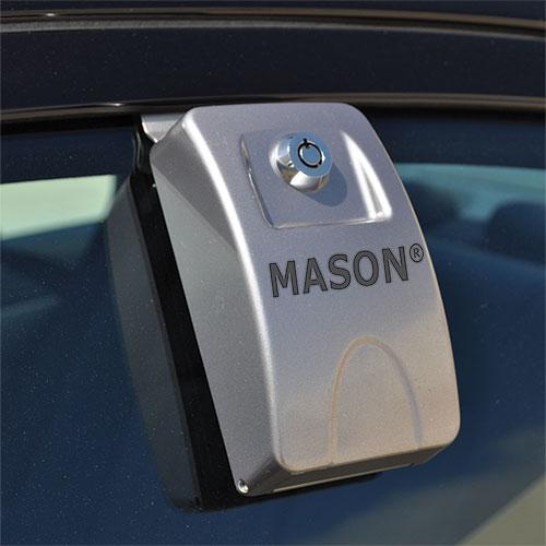 Mason Key Lock Box Car Key Lock Box Auto Dealer Supplies