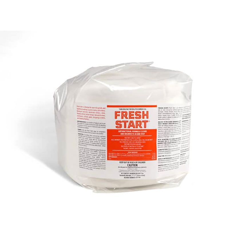 Fresh Start® Disinfectant Wipes Large Count