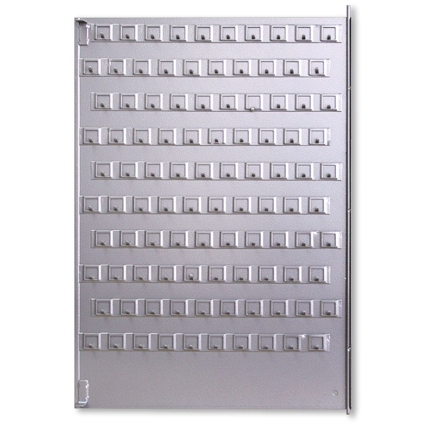 Key Panel for Large Cabinet