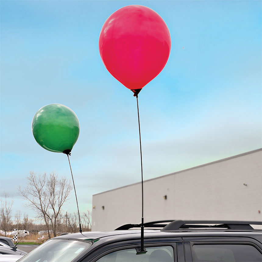 Balloon Holder