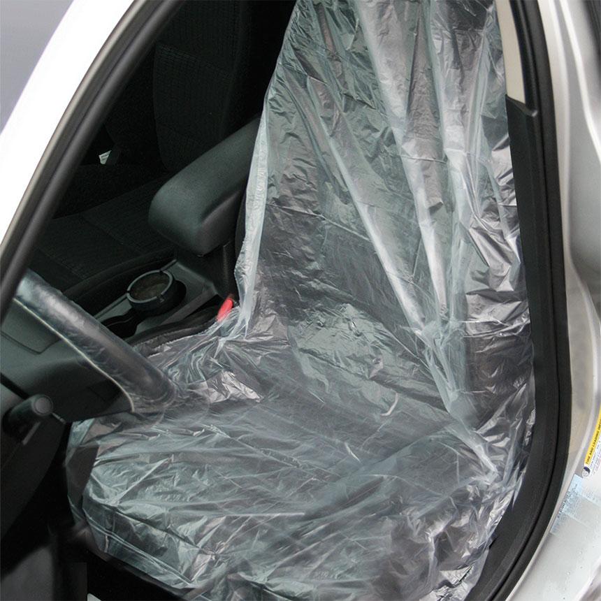 Slip-N-Grip™ Economy Seat Covers