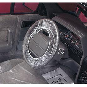 Plastic Steering Wheel Protectors
