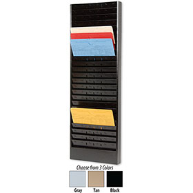 PROLific 24-Pocket Repair Order Rack