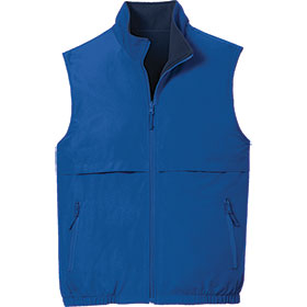 Reversible Charger Vest