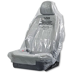 Slip-N-Grip® Seat Jacket™