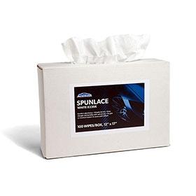 Surface Prep Spunlace Auto Wipes - Spunlace Dispense Pro®