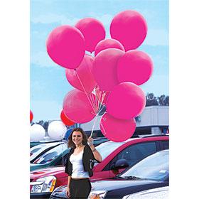 2' Jumbo Balloons