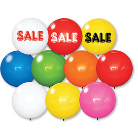 36 inch Balloons