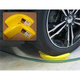 Hozeez-Car Wash Hose Guide