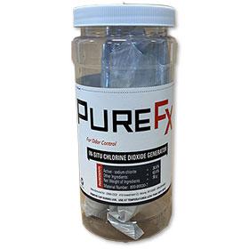 PureFx Deodorizer Canister