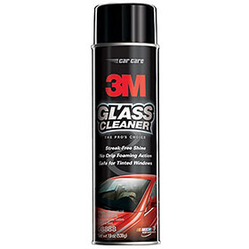 3M Glass Cleaner - 08888