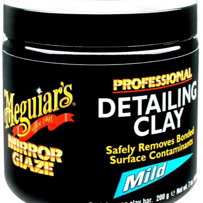 Meguiar's Mild Detailing Clay - C2000