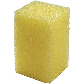 Buff & Shine Bug Block Scrubber Sponge