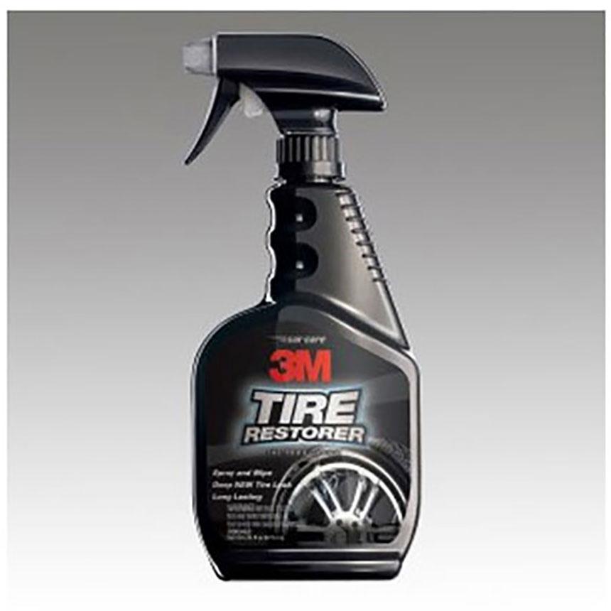 3M Tire Restorer, 16 ounce - 39042