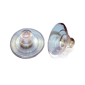 Replacement Suction Cups for Form Holders