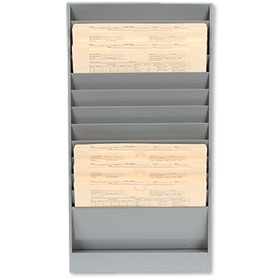 12-Pocket Legal Repair Order Rack