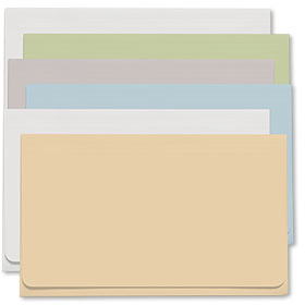 Large Document Folders