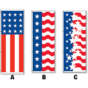 USA Display Master Flags