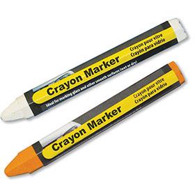 Crayon Marker