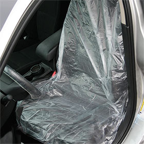 Slip-N-Grip™ Economy Seat Covers
