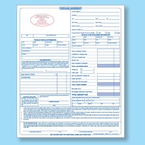 vehicle purchase agreement form pack epub 1295479